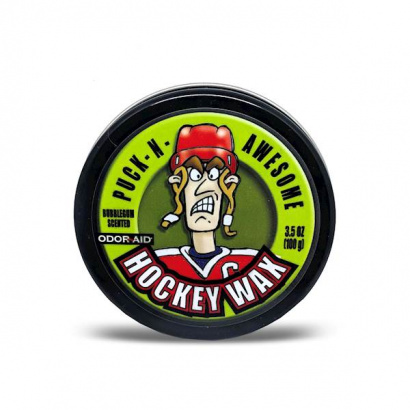 HOCKEY WAX Puck 100gm