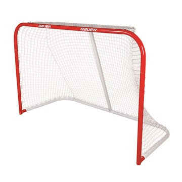 Bránka OFFICIAL PERF STEEL GOAL - 6' X 4'